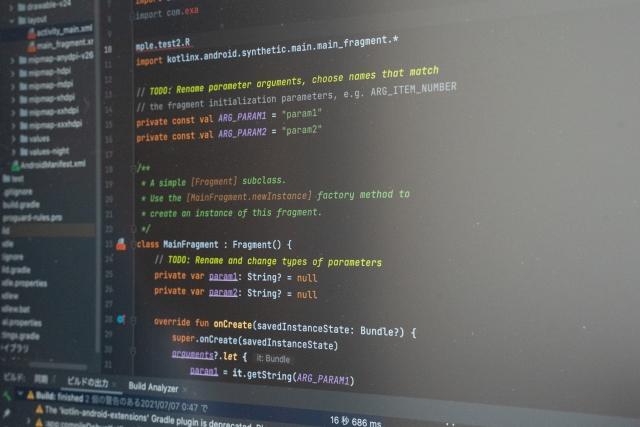 Webプログラマーデザイナー